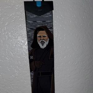Stance Star Wars Luke Skywalker Socks Sz Large